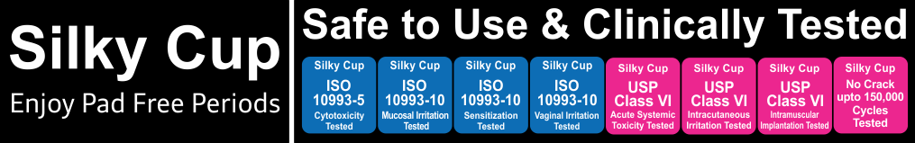 Silky Cup